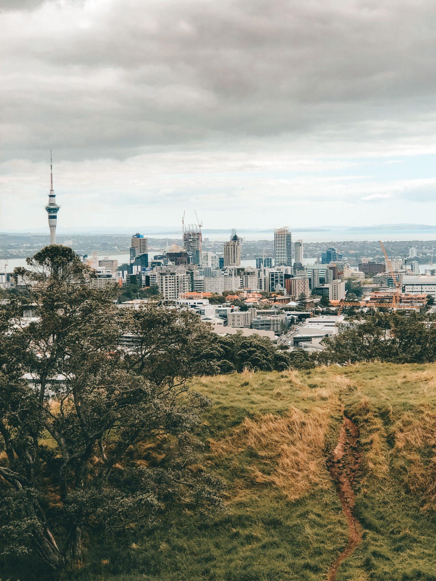 Visiter Auckland Nouvelle-Zélande - Blondie Baby blog voyages et mode