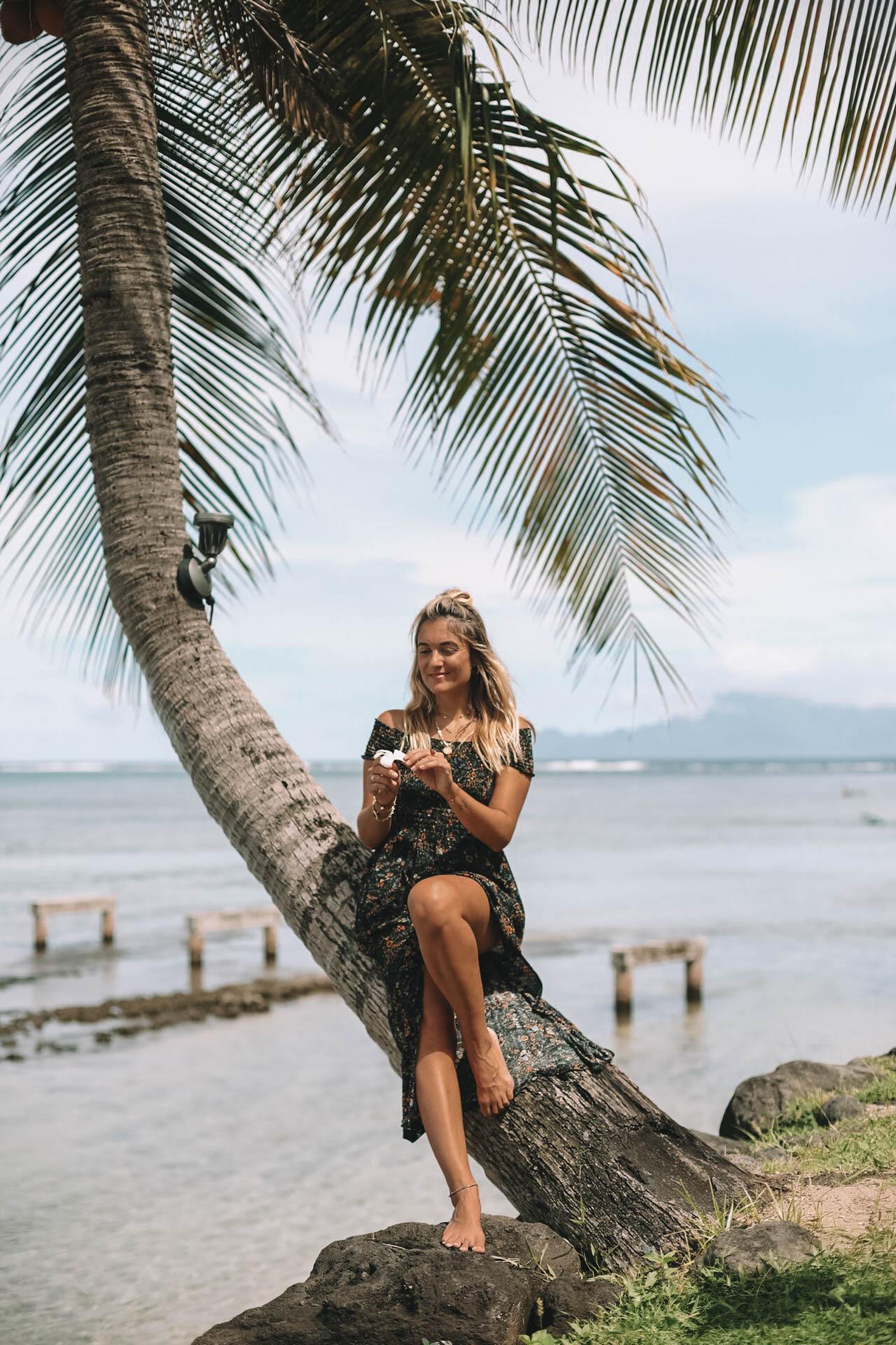 Où loger à Tahiti - Blondie Baby blog voyages et mode