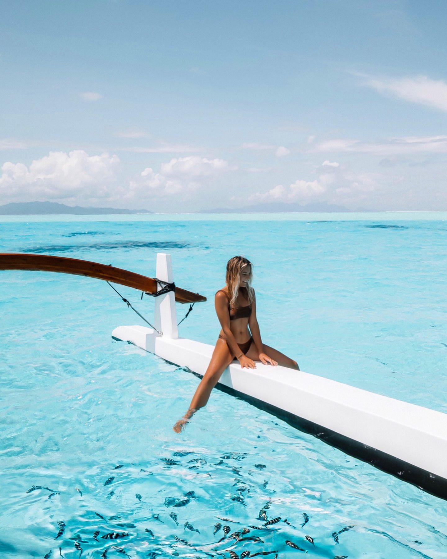 Tahiti - Blondie Baby blog voyages et mode