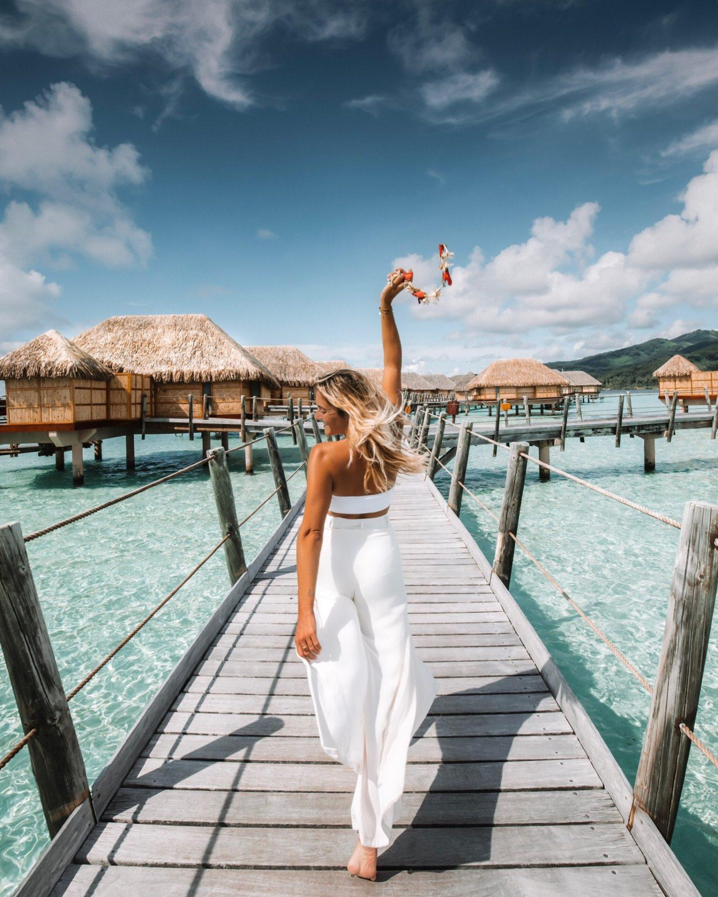 Visiter Tahiti - Blondie Baby blog voyages et mode
