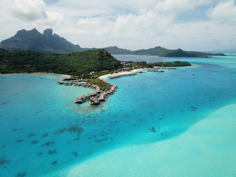 Conrad Bora Bora Nui - Blondie Baby blog voyages et mode