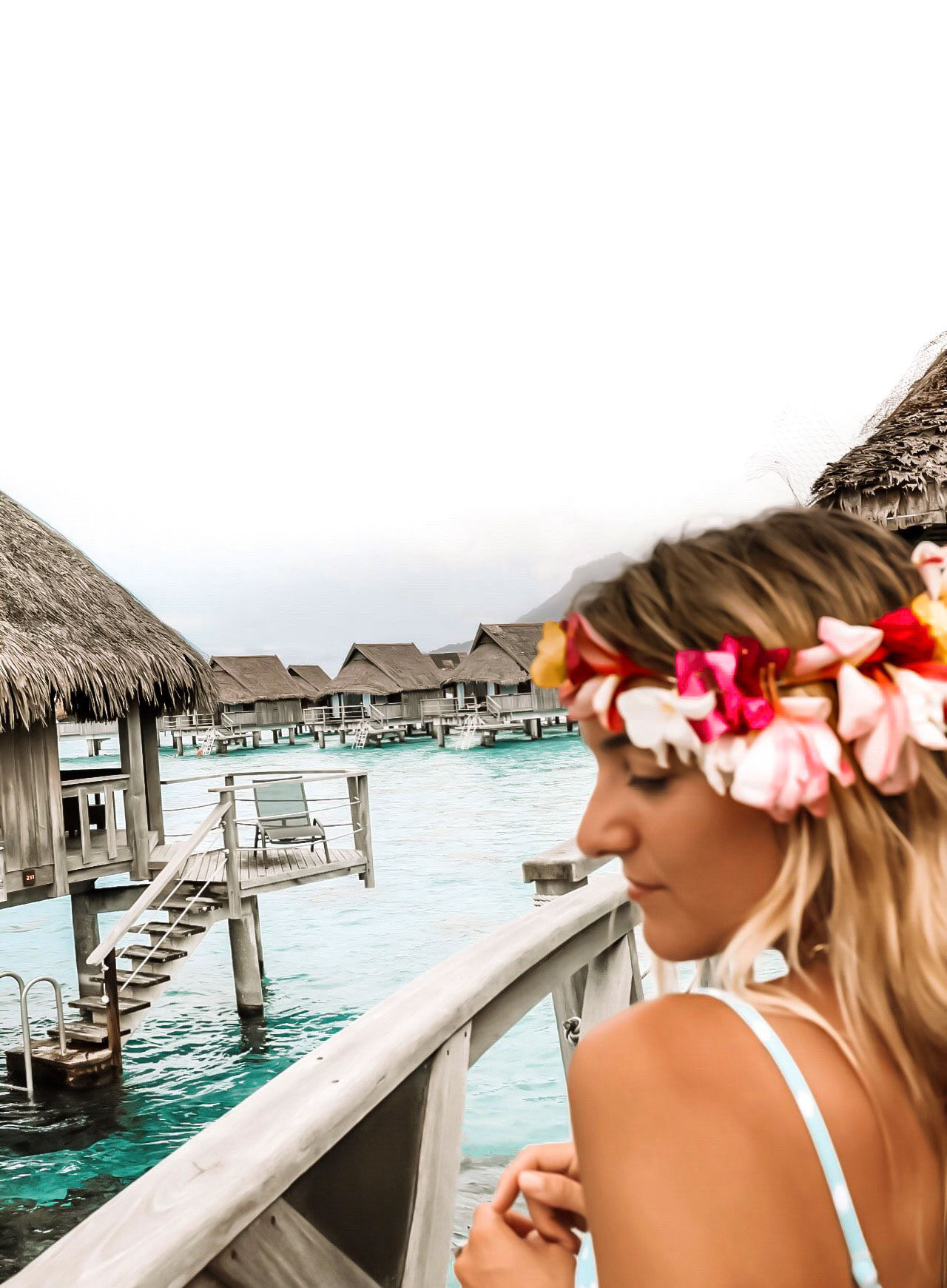 Bengalow Moorea - Blondie Baby blog voyages et mode