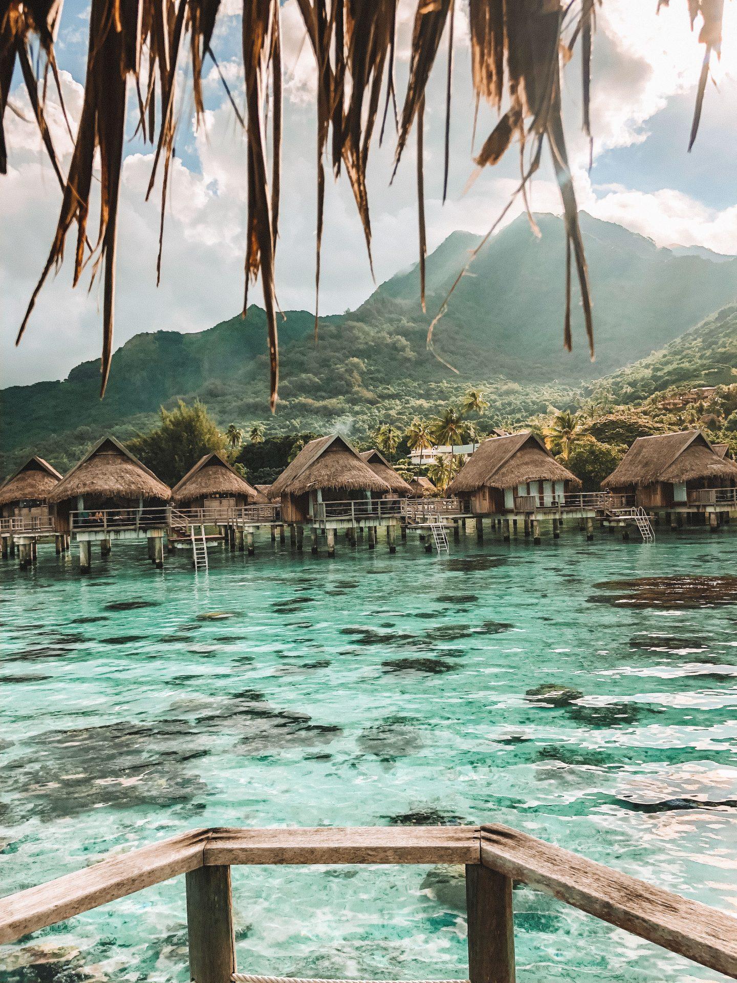 Visiter Moorea - Blondie Baby blog voyages et mode