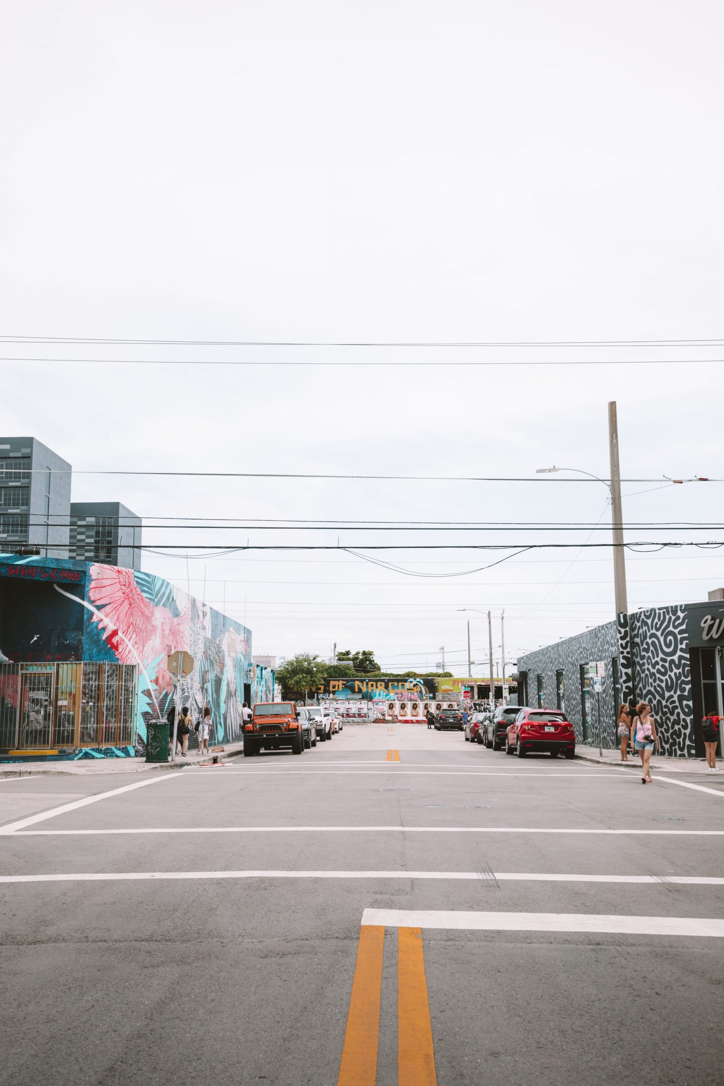 Wynwood Miami - Blondie Baby blog mode et voyages