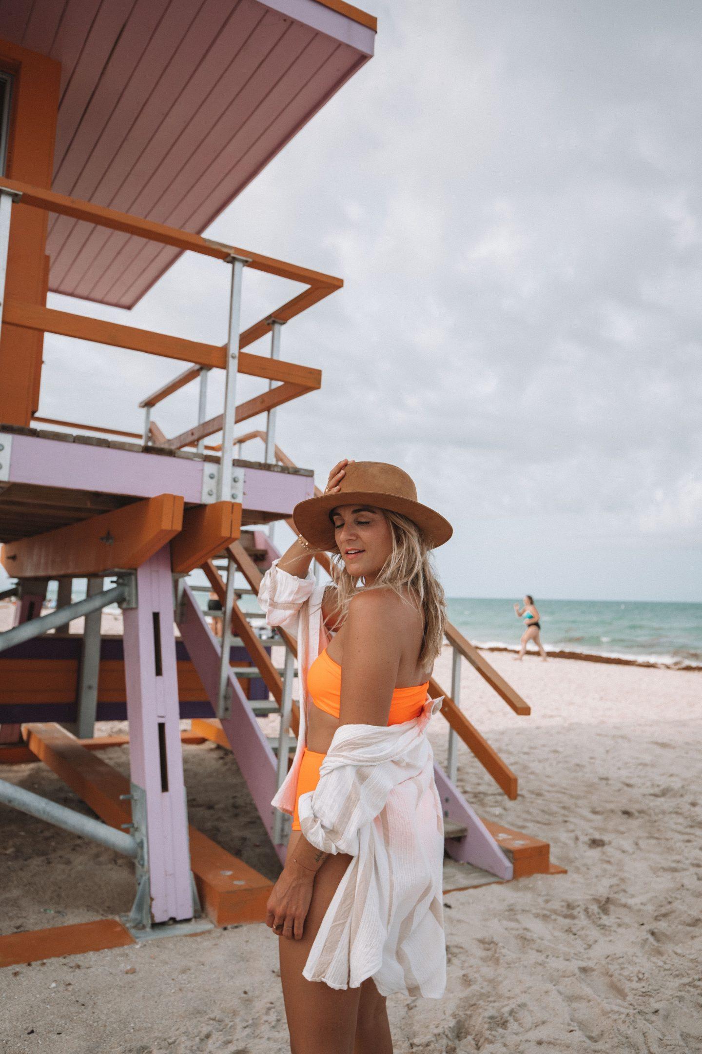 Mon Petit Bikini Noholita - Blondie Baby blog mode et voyages
