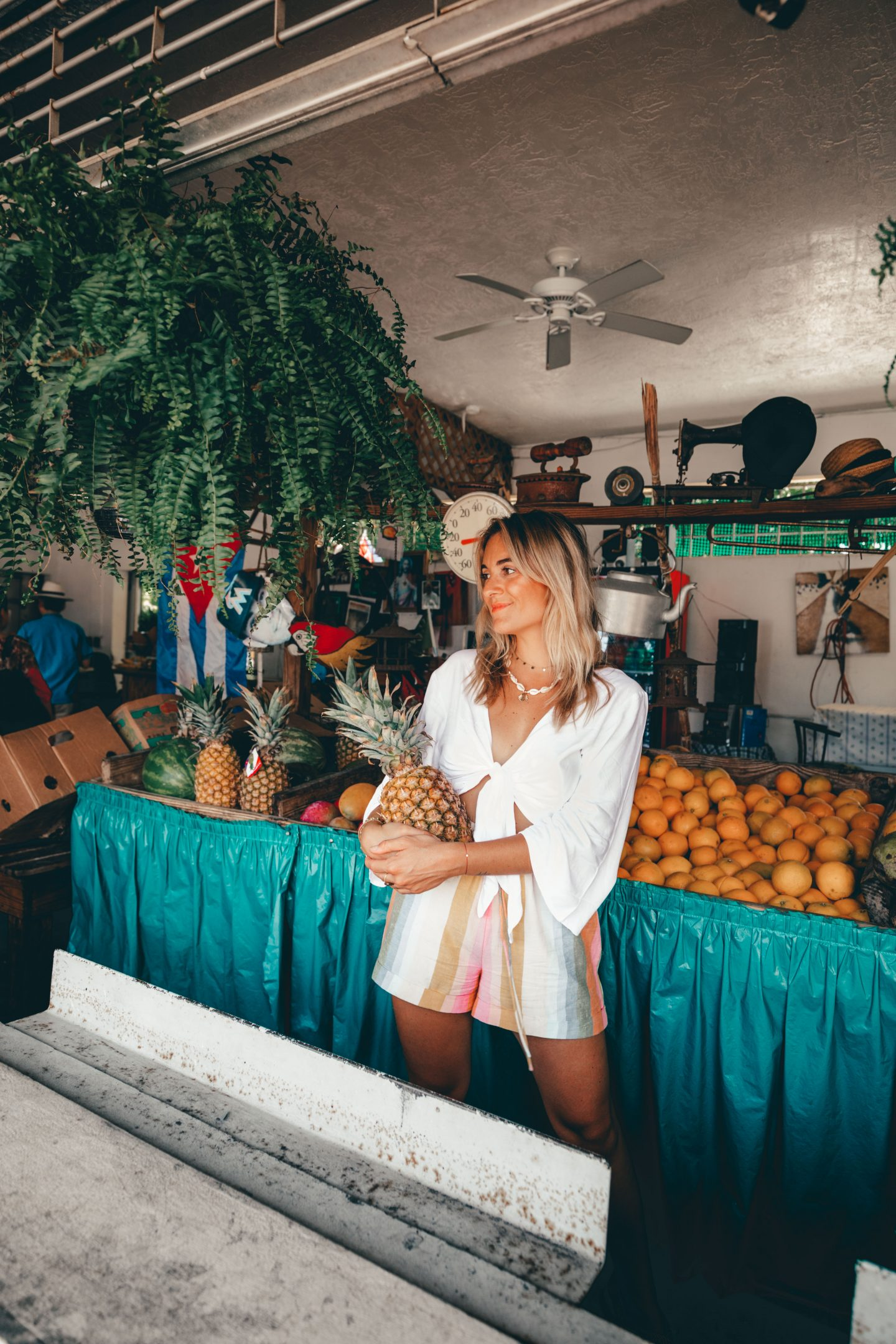 Little Havana Miami - Blondie Baby blog mode et voyages