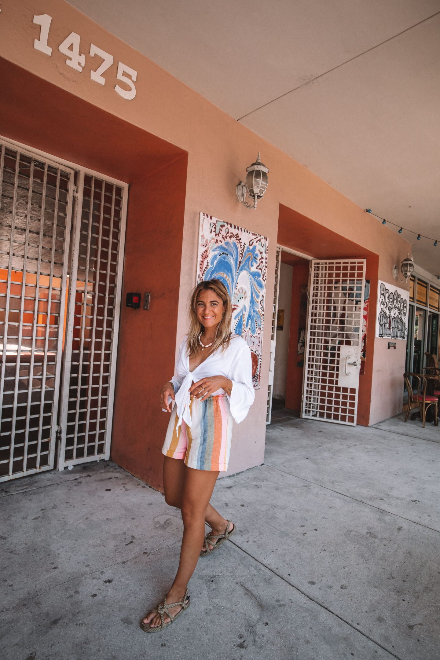 Guide de voyage Miami - Blondie Baby blog mode et voyages