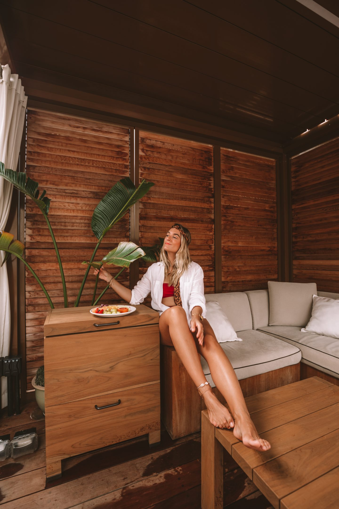 Alohilani hotel Waikiki Beach - Blondie Baby blog mode et voyages