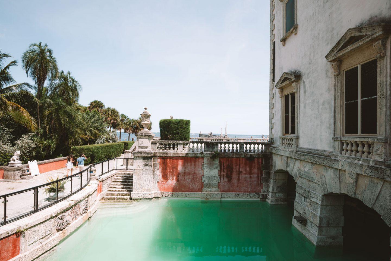 Villa Vizcaya Miami - Blondie Baby blog mode et voyages