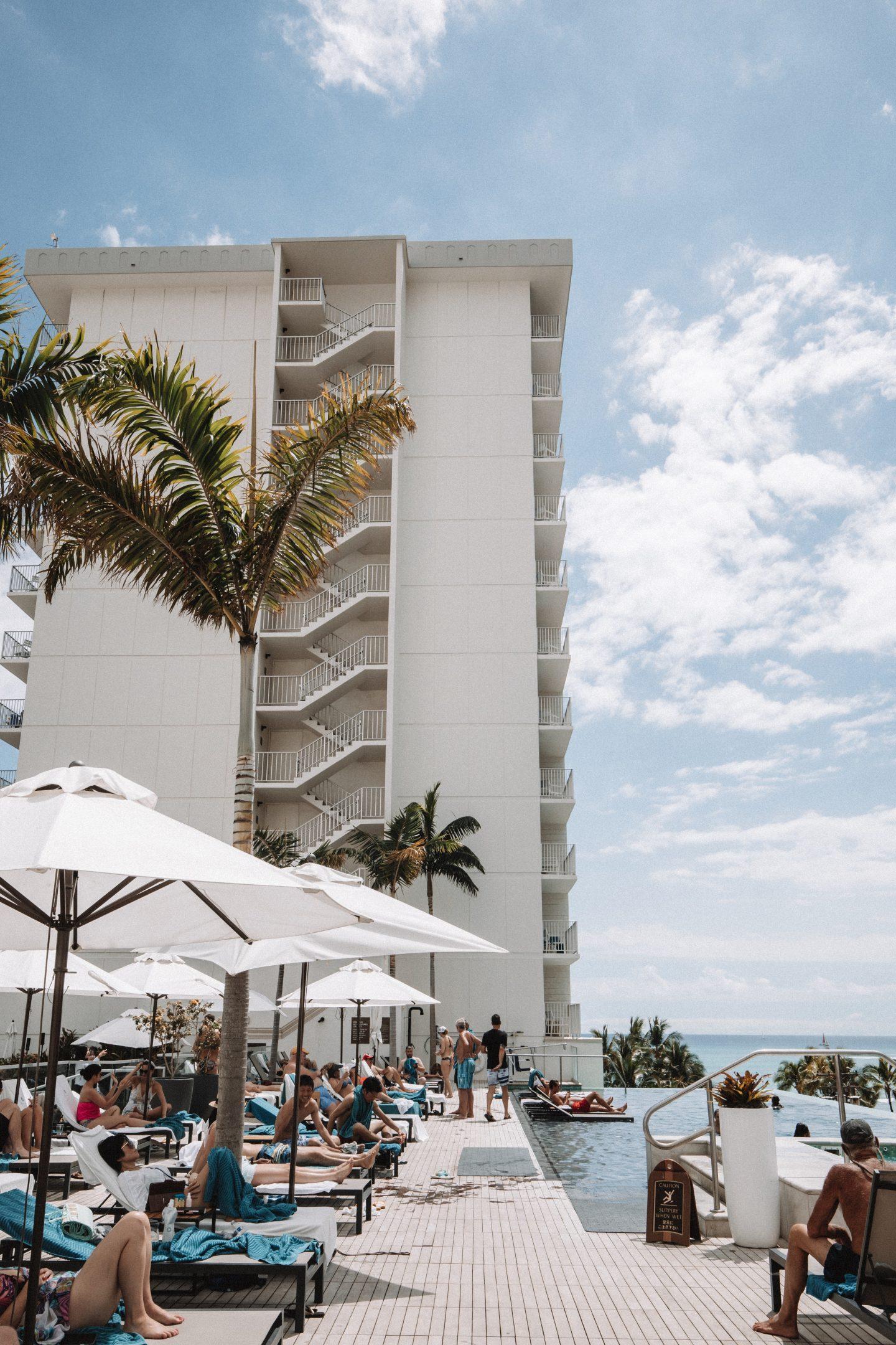 Où dormir à Hawaii - Blondie Baby blog mode et voyages