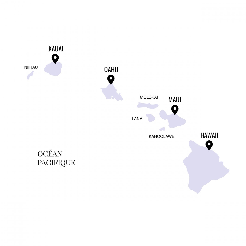 Carte-Hawaii