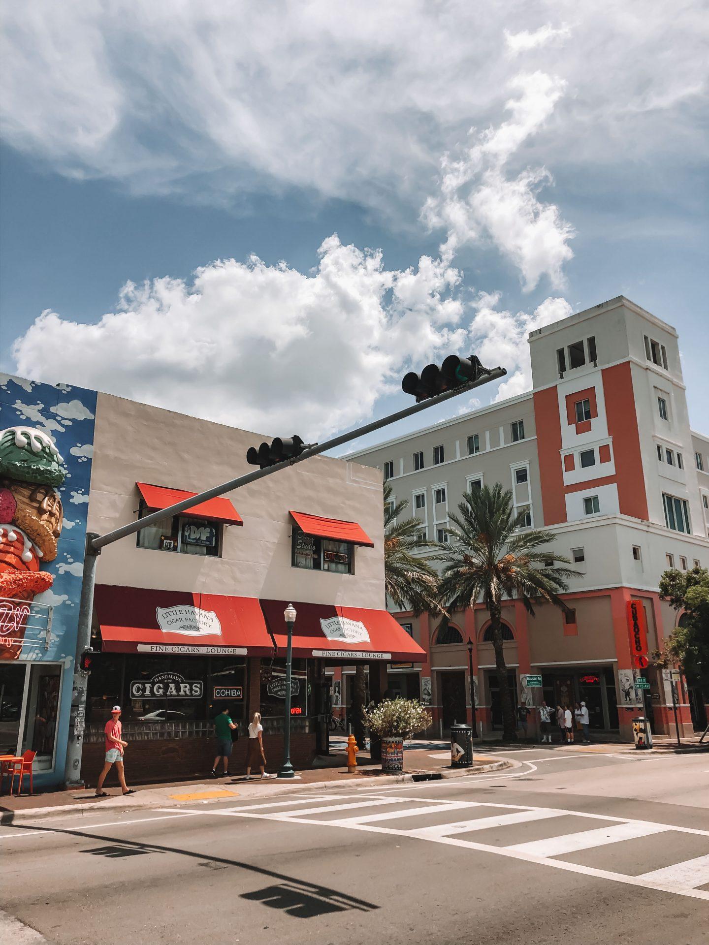Que faire à Miami - Blondie Baby blog mode et voyages