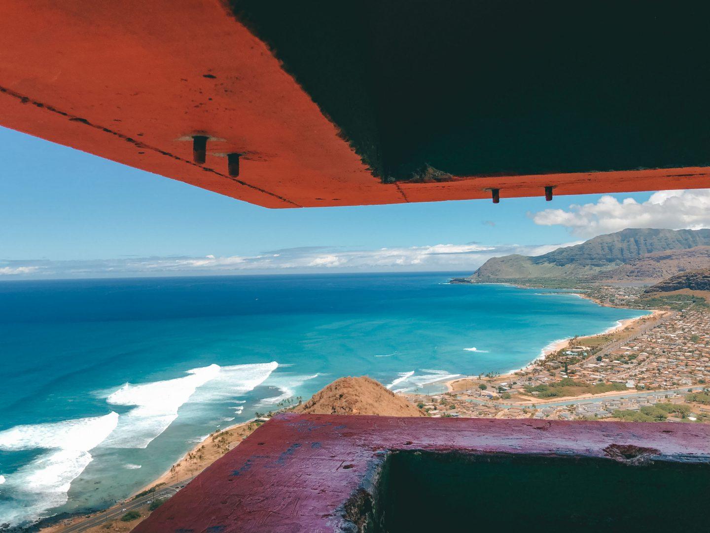 Randonnées Oahu Hawaii - Blondie Baby blog mode et voyages