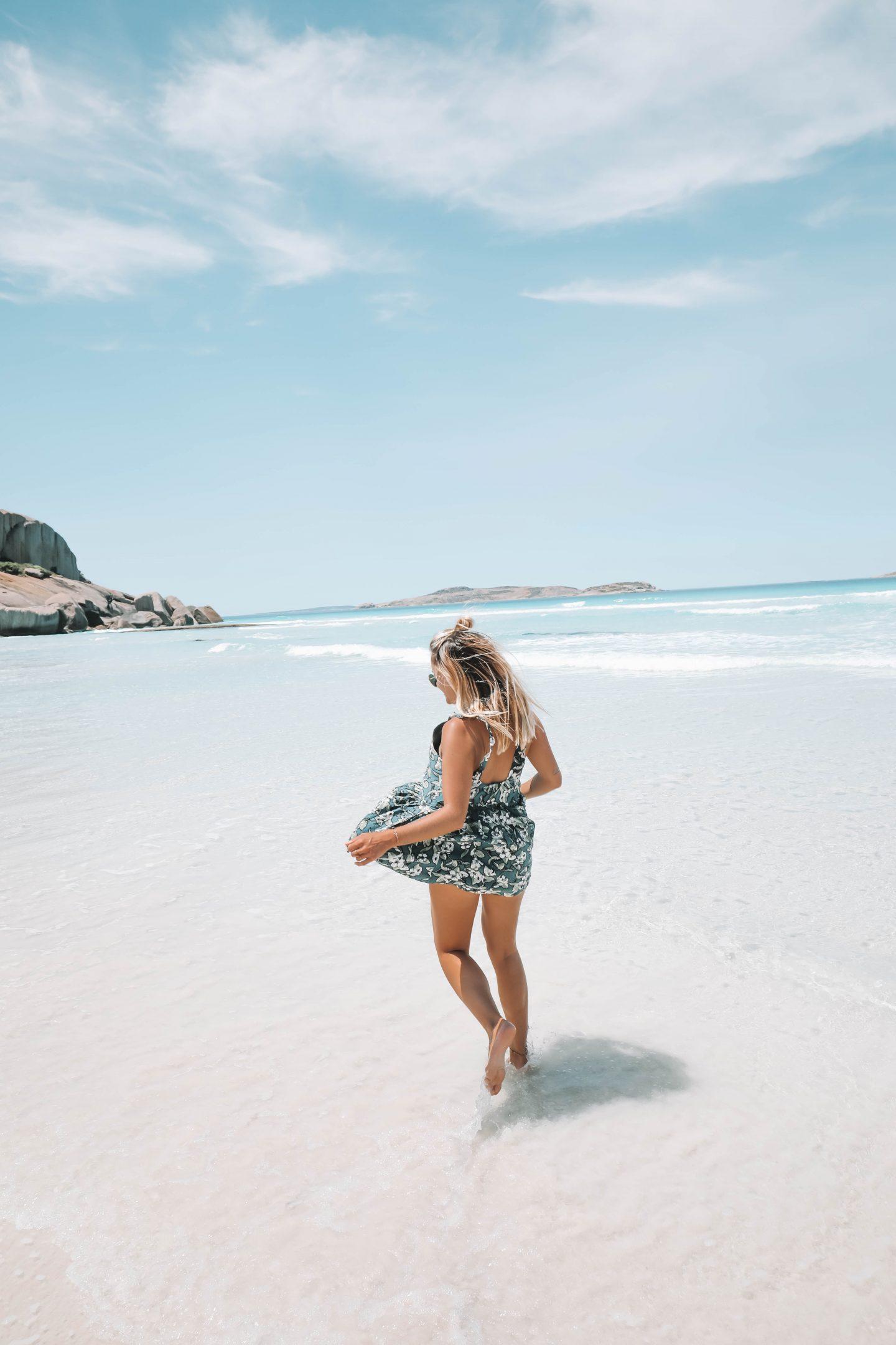 Permis Vacances Travail Australie - Blondie baby blog voyage et mode