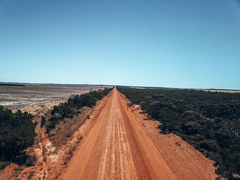 Roadtrip en van en Australie - Blondie baby blog voyage et mode