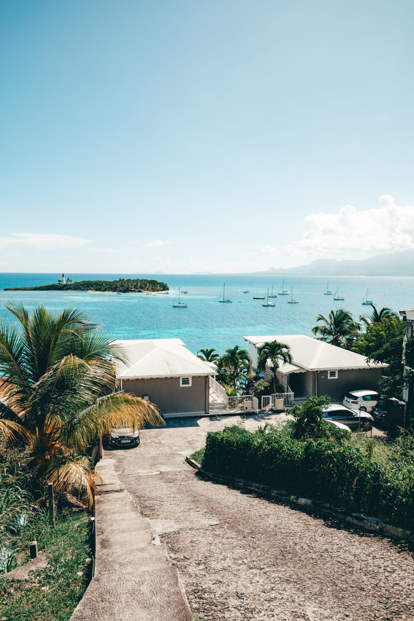 Gosier Guadeloupe - Blondie Baby blog voyage et mode
