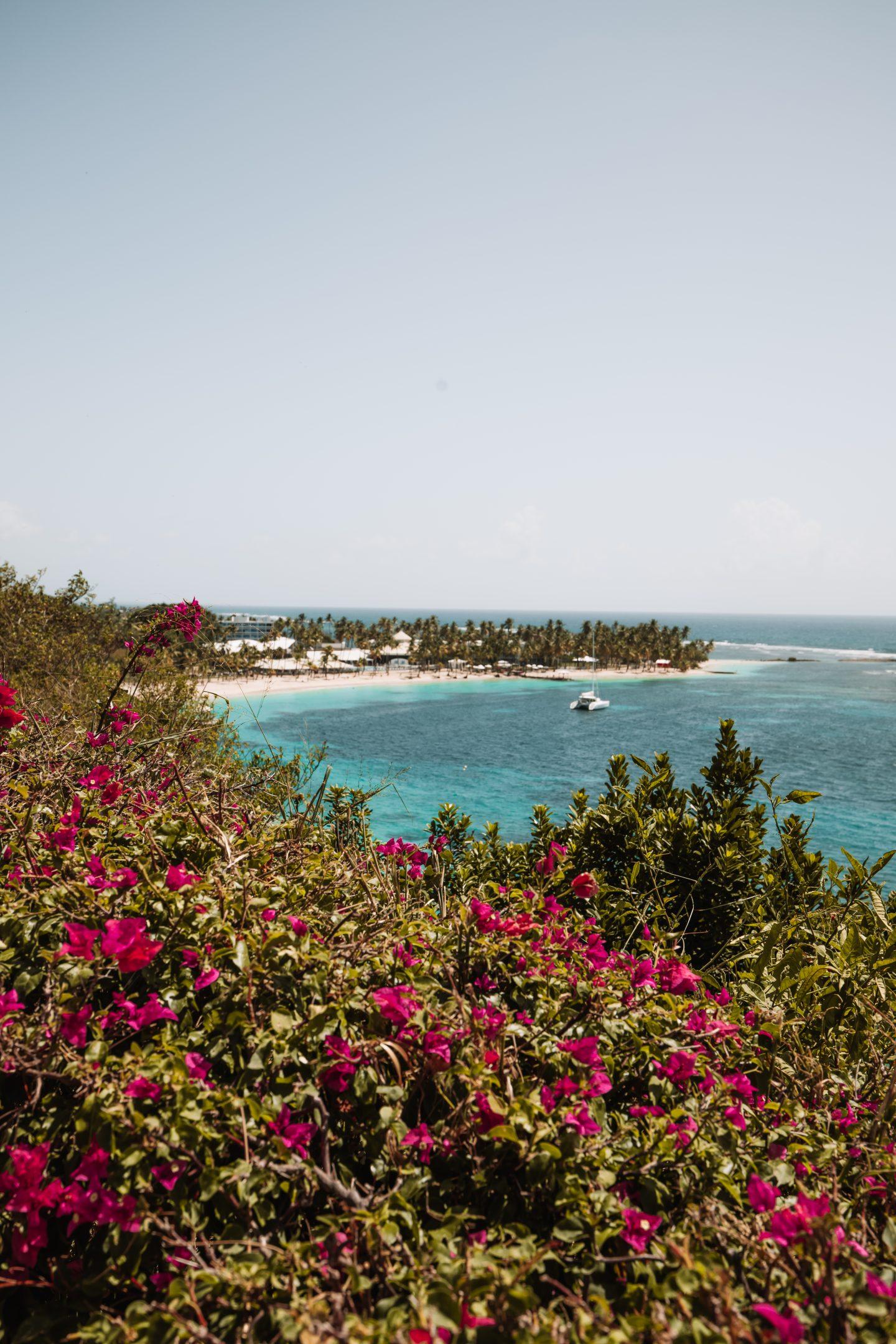 Voyager en Guadeloupe - Blondie Baby blog voyage et mode