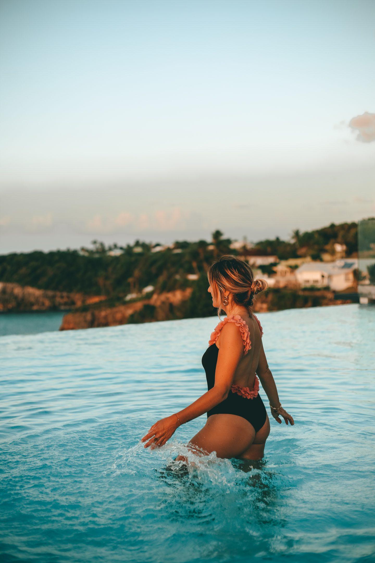 Maillot La Revêche - Blondie Baby blog voyage et mode