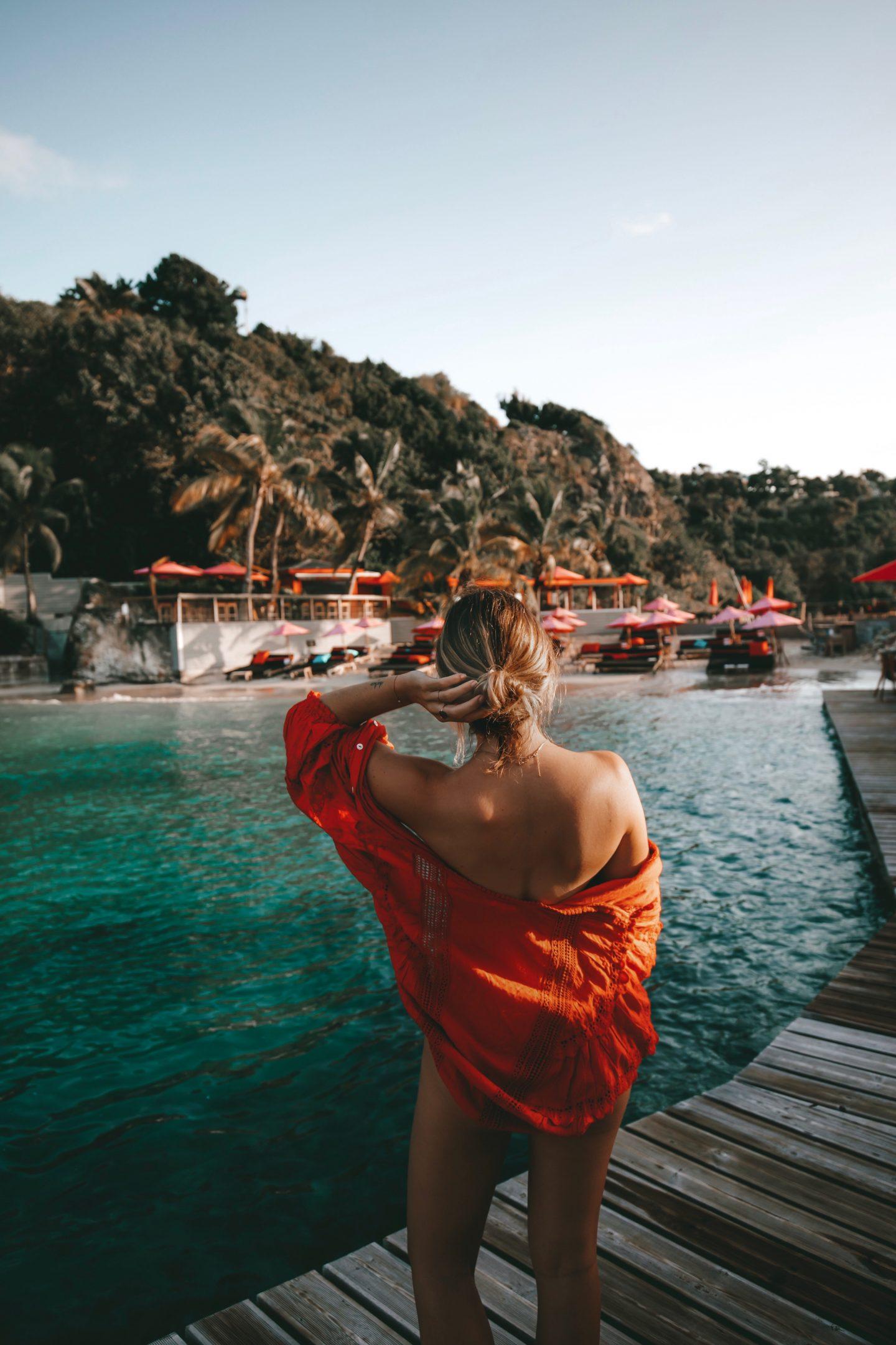 Hôtel Guadeloupe - Blondie Baby blog voyage et mode