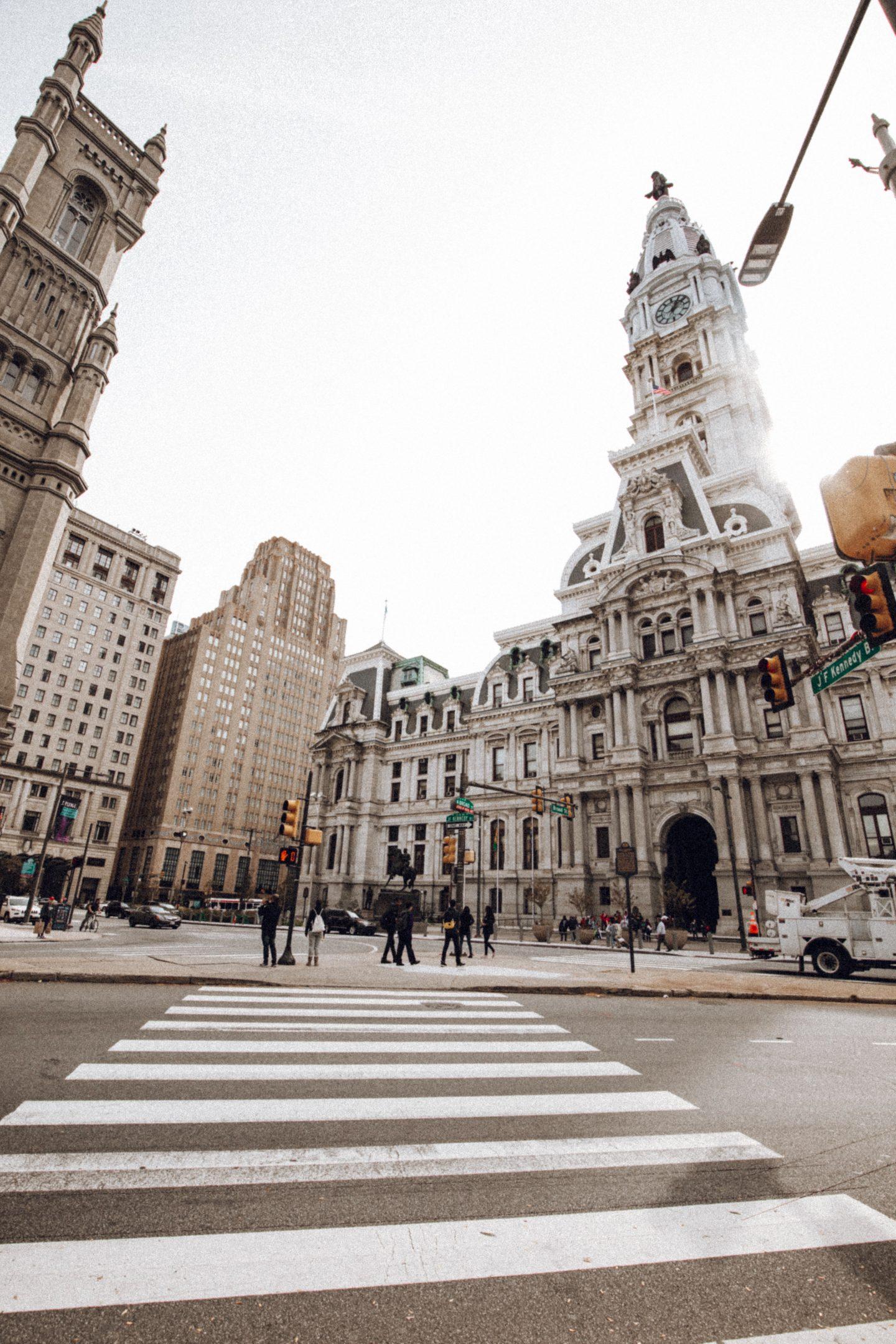 Visiter Philadelphie - Blondie Baby blog voyages et mode