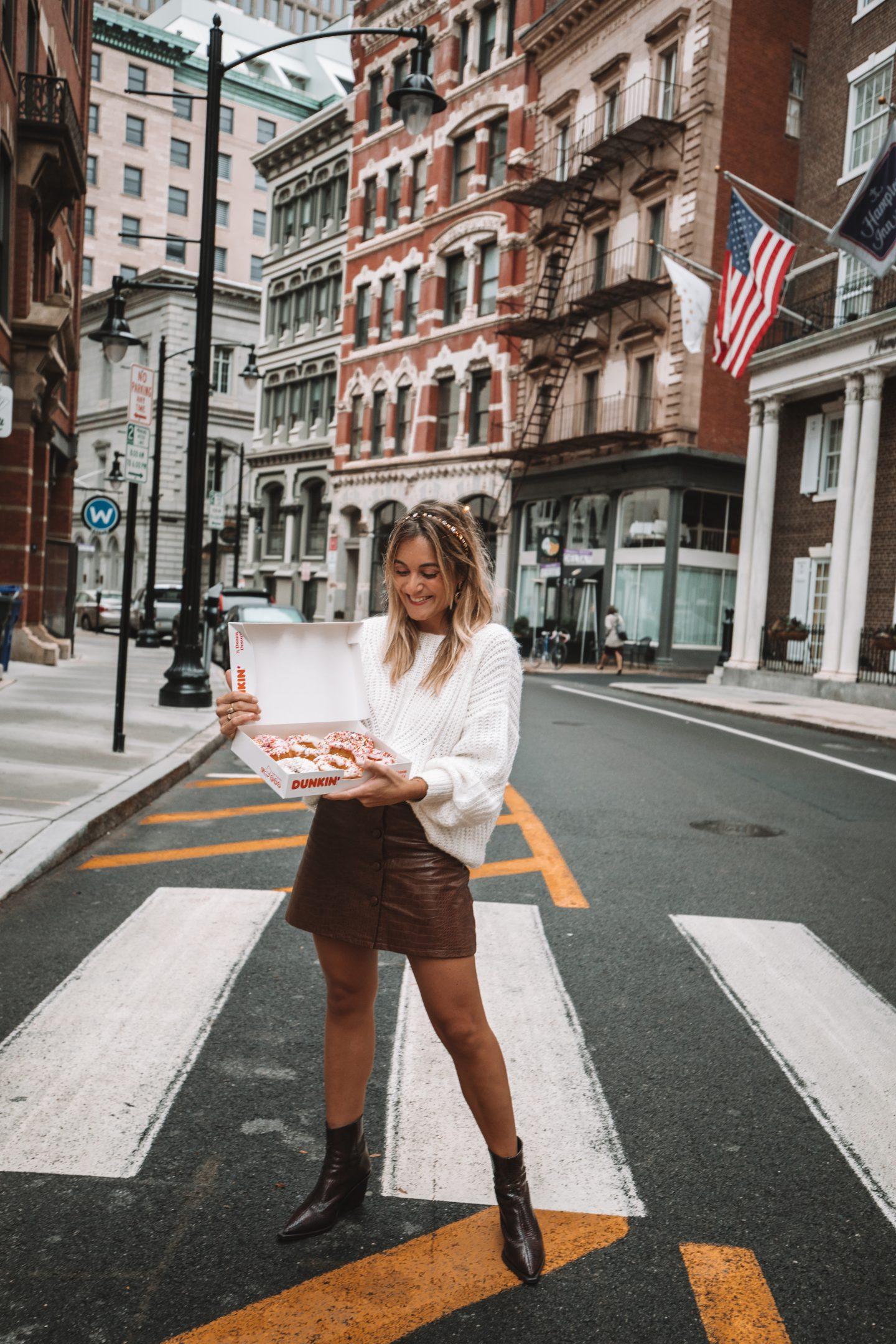 Visiter Providence - Blondie Baby blog voyages et mode