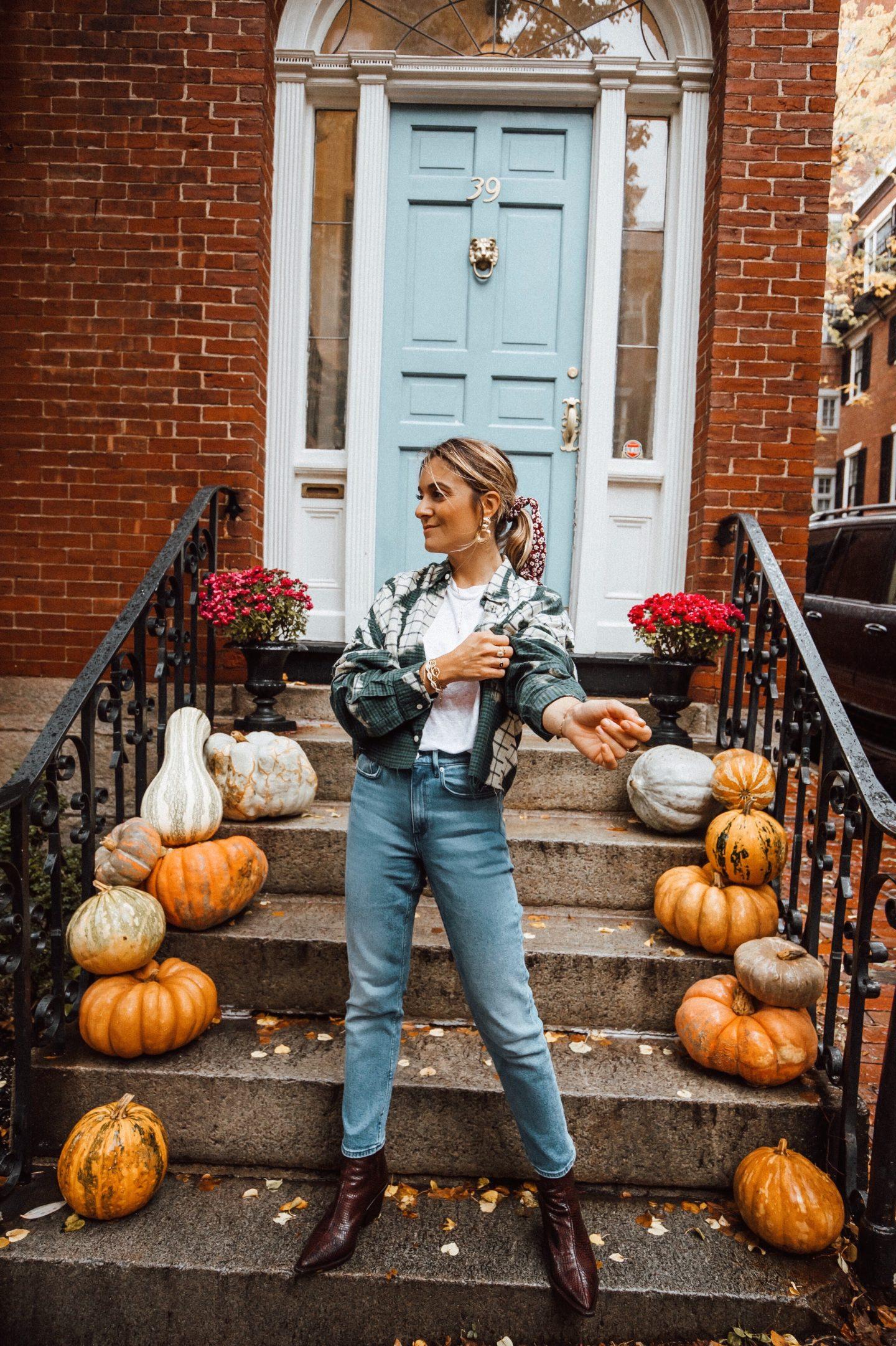 Blog voyage Boston - Blondie Baby blog voyages et mode