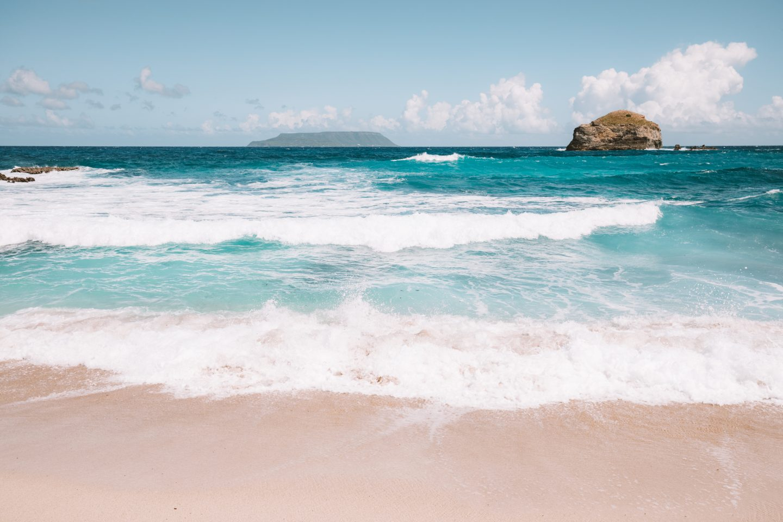 Que visiter en Guadeloupe - Blondie Baby blog voyages
