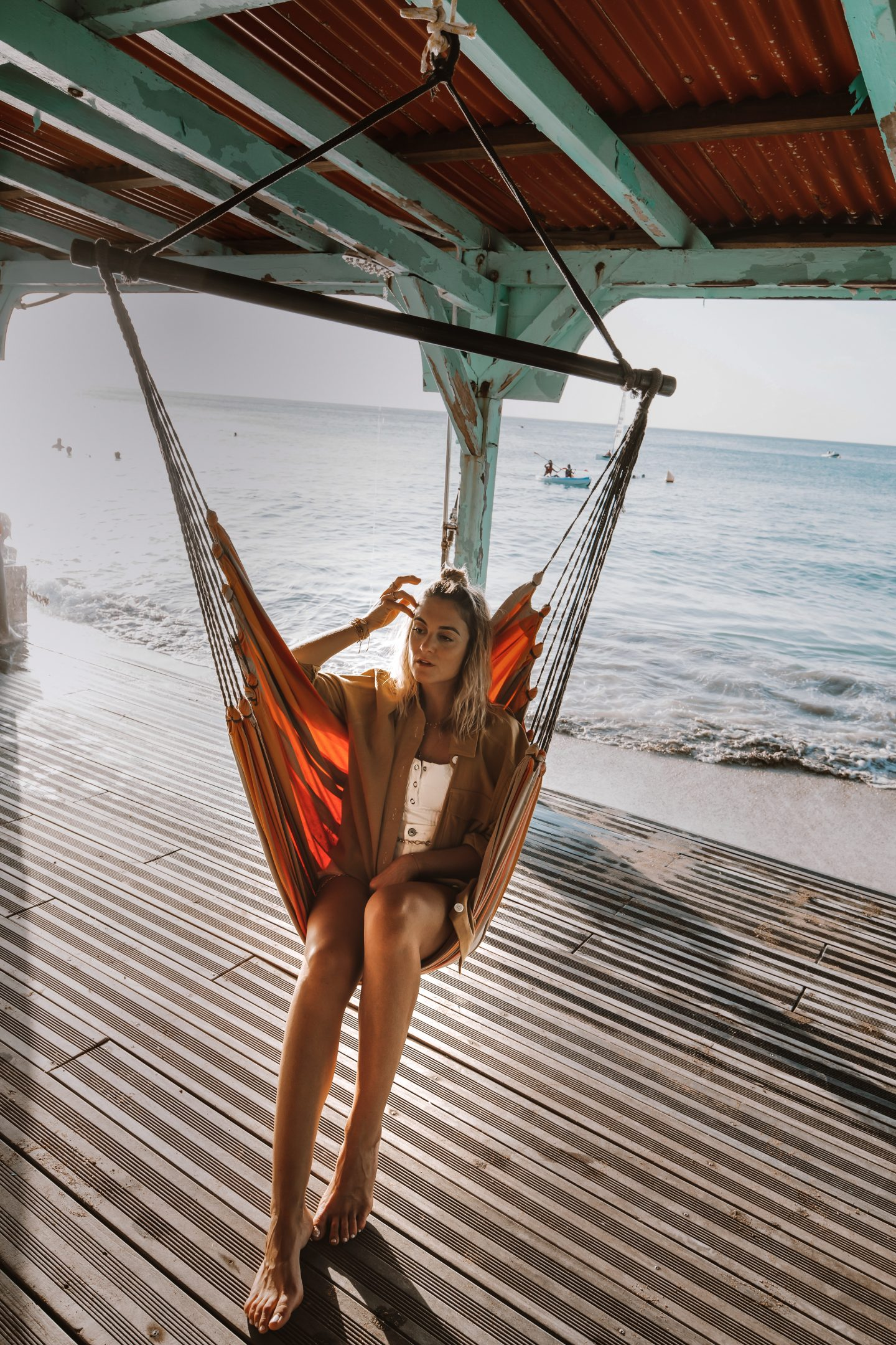 Hotel Guadeloupe - Blondie Baby blog voyages
