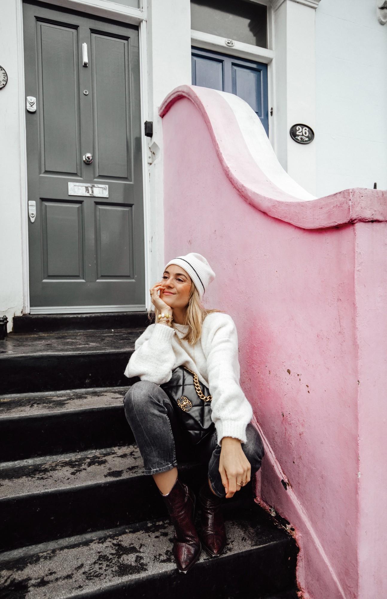 Visiter Notting Hill Londres - Blondie Baby blog voyages