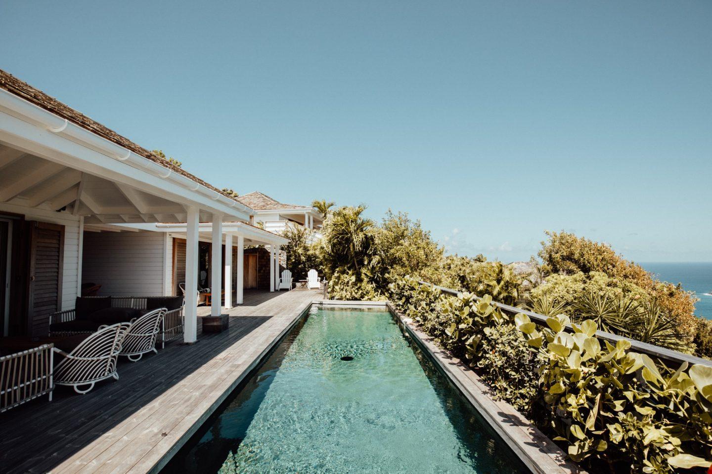 Villa Marie St Barth - Blondie Baby blog voyages