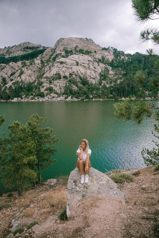 Visiter L'Ospedale en Corse - Blondie Baby blog voyages