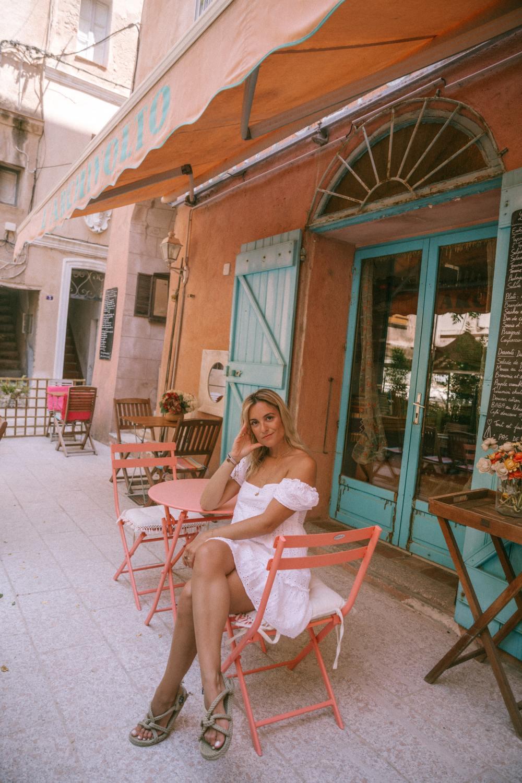 L'Archivolto Bonifacio - Blondie Baby blog voyages