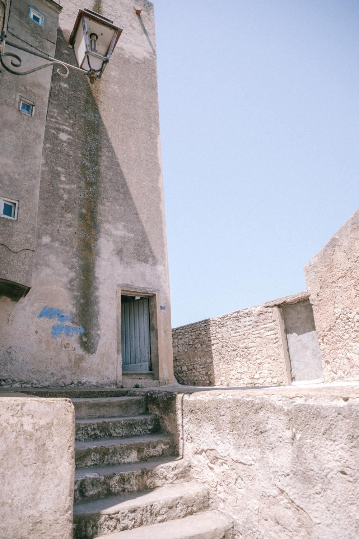 Que faire à Bonifacio Corse - Blondie Baby blog voyages