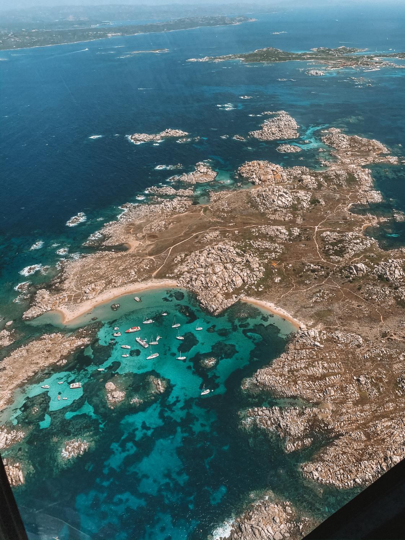 Visiter les Lavezzi Corse - Blondie Baby blog voyages
