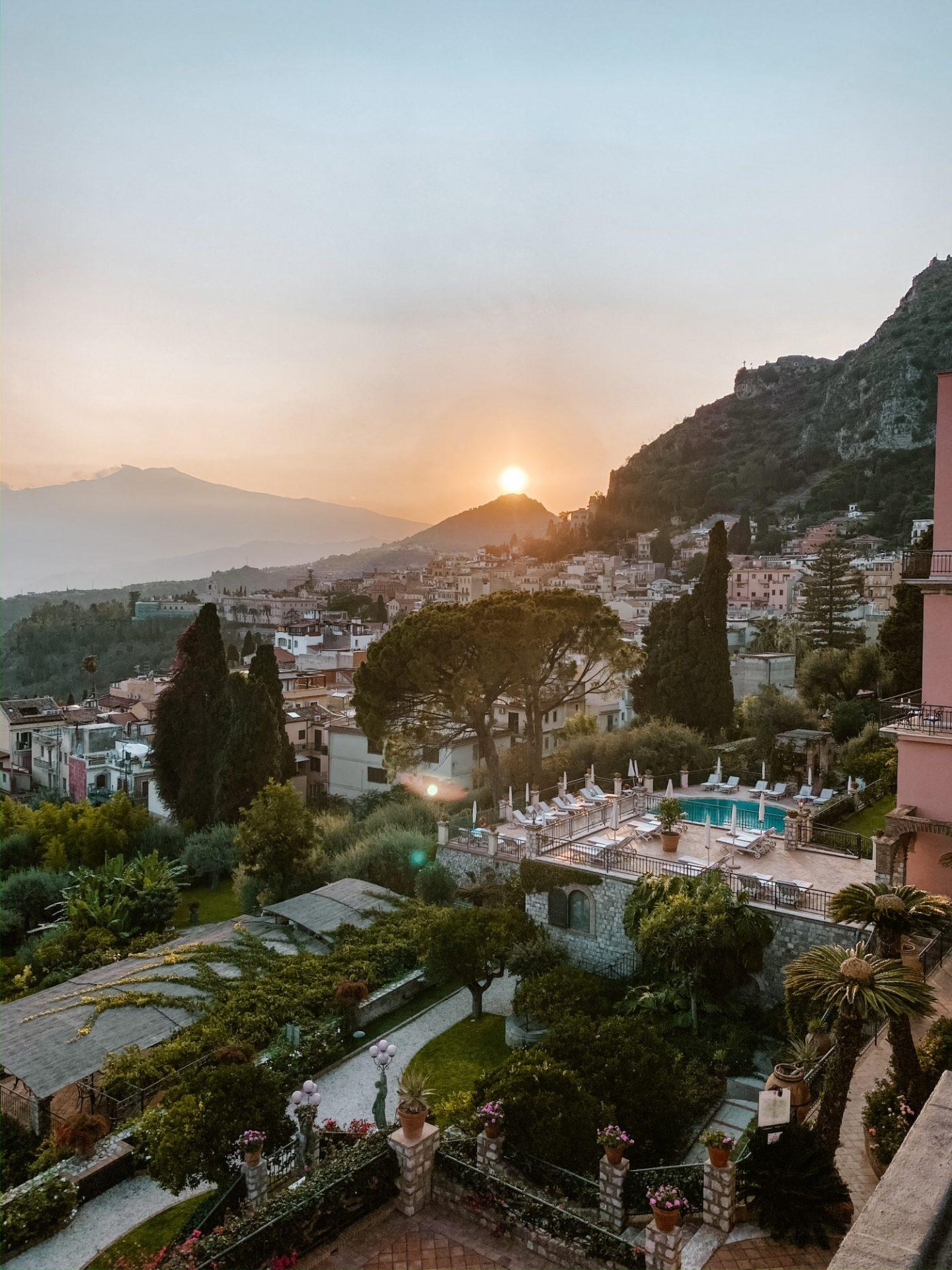 Roadtrip en Sicile - Blondie Baby blog voyages