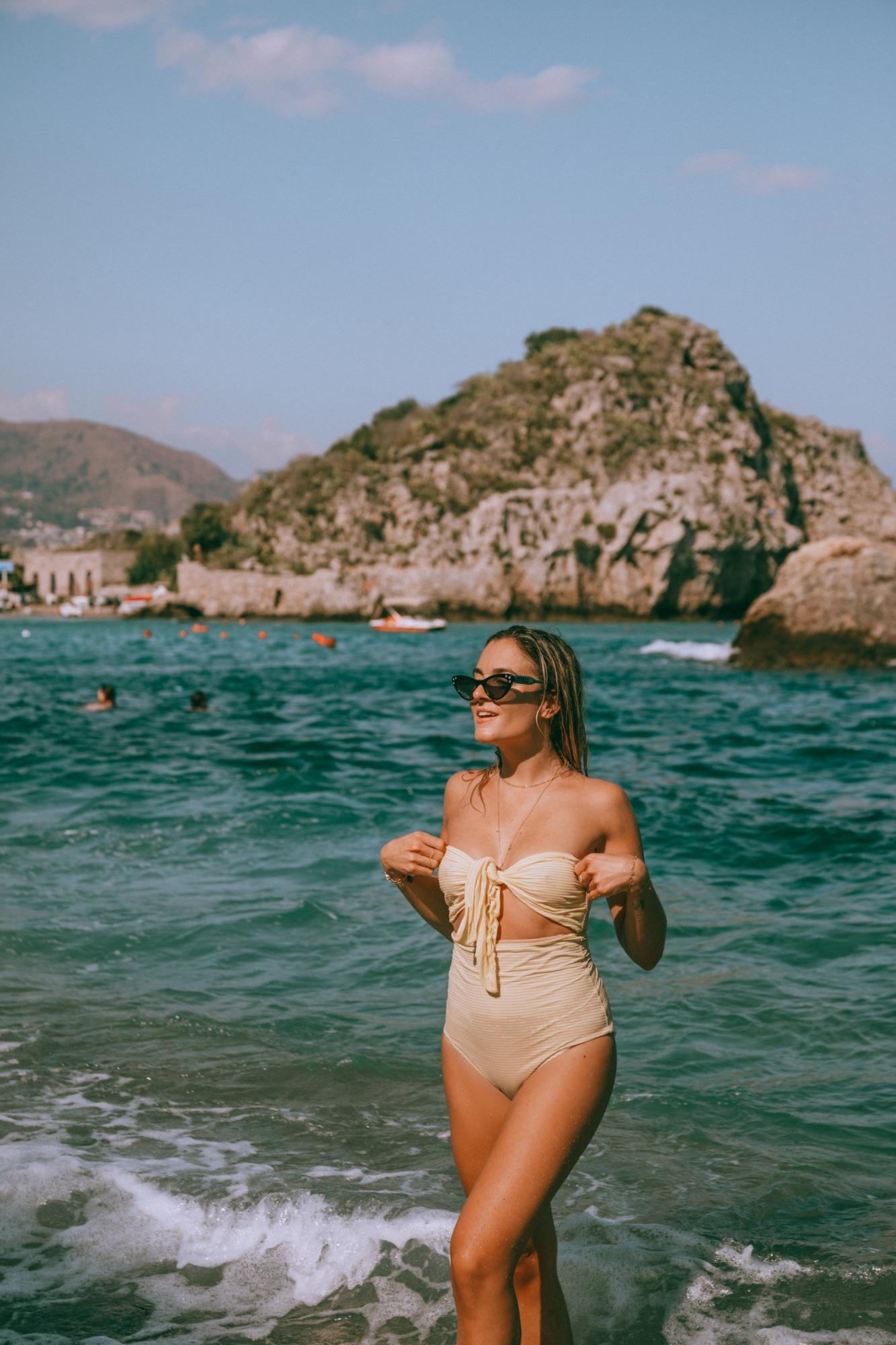 Visiter la Sicile - Blondie Baby blog voyages
