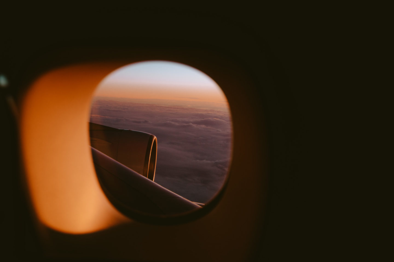 Compagnie Emirates Dubaï - Blondie Baby blog voyages