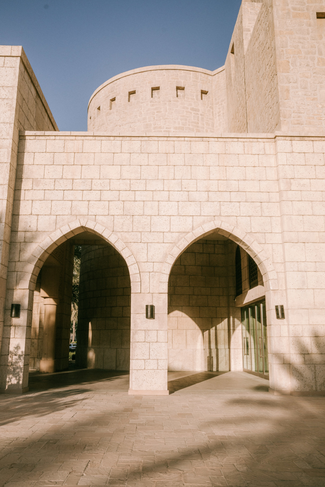 Visiter Dubaï - Blondie Baby blog voyages