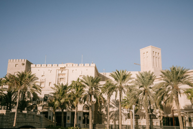 Madinah Jumeirah Dubaï - Blondie Baby blog voyages