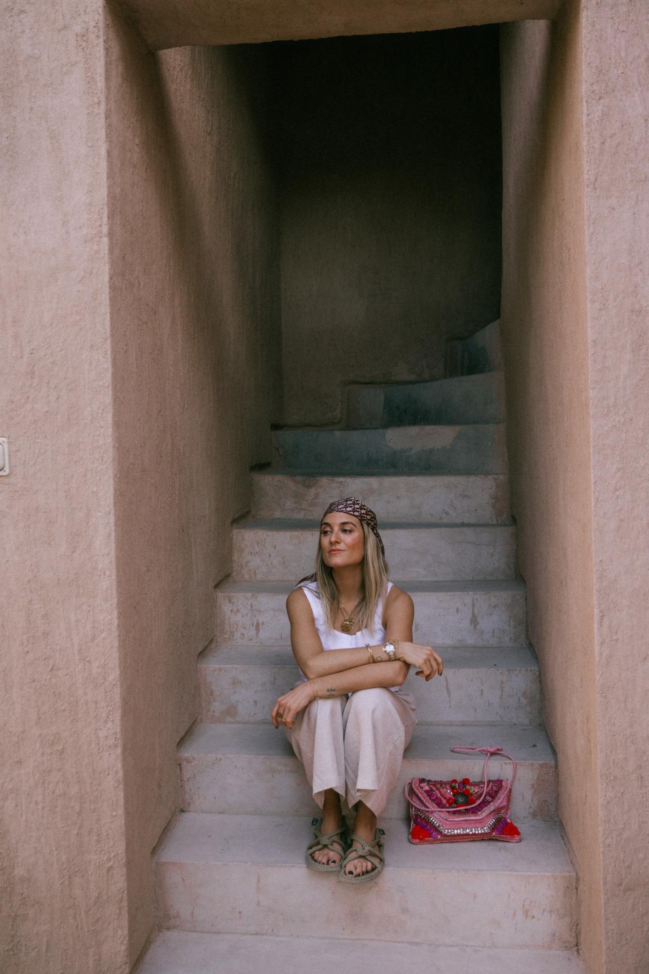 Dubaï blog voyages - Blondie Baby blog voyages