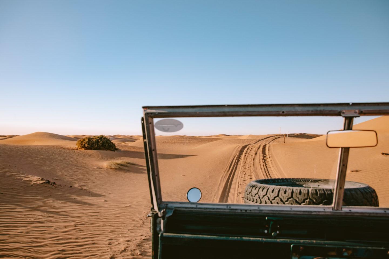 Visite Dubaï - Blondie Baby blog voyages