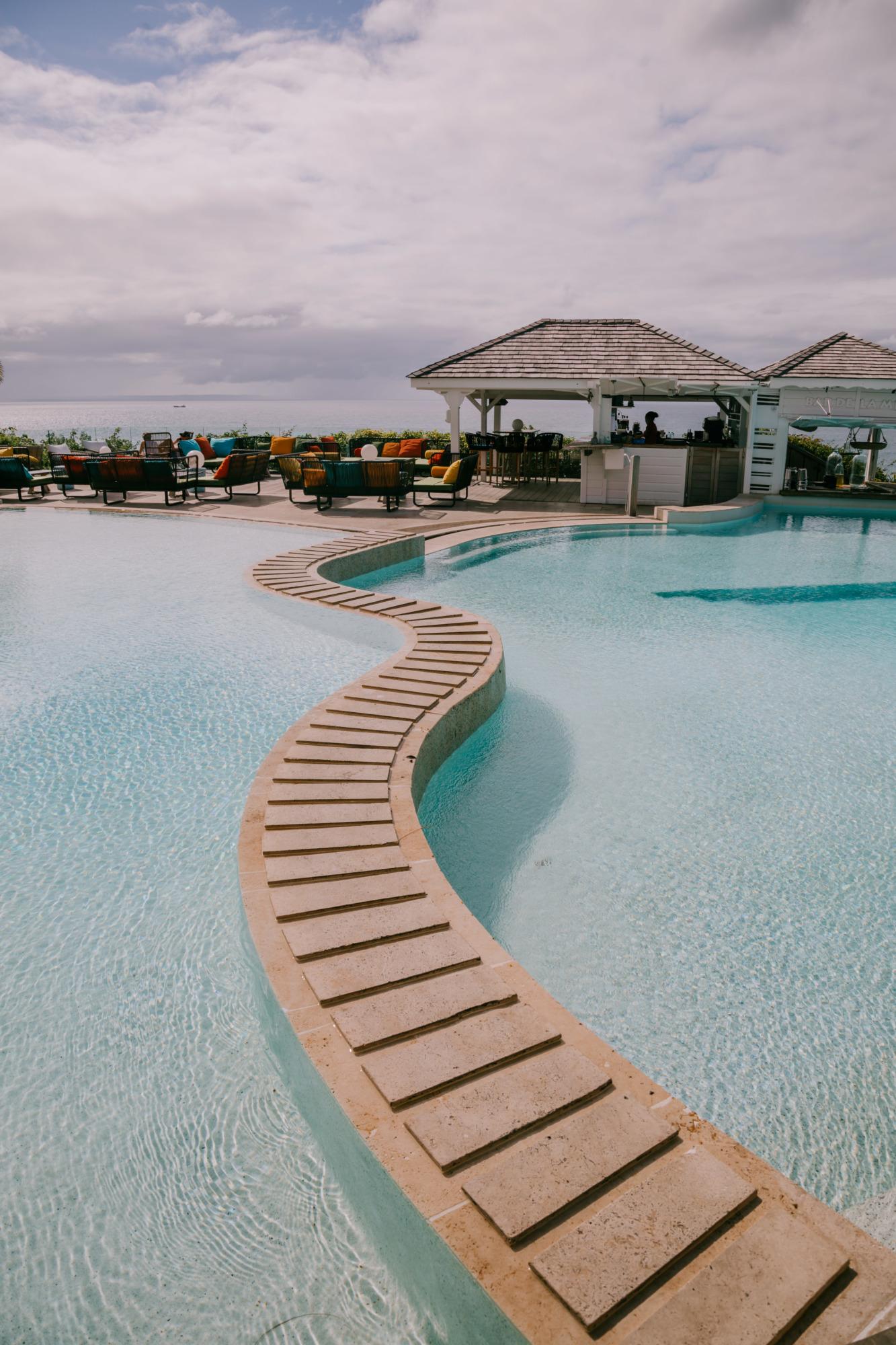 Hôtel Guadeloupe - Blondie Baby blog voyages