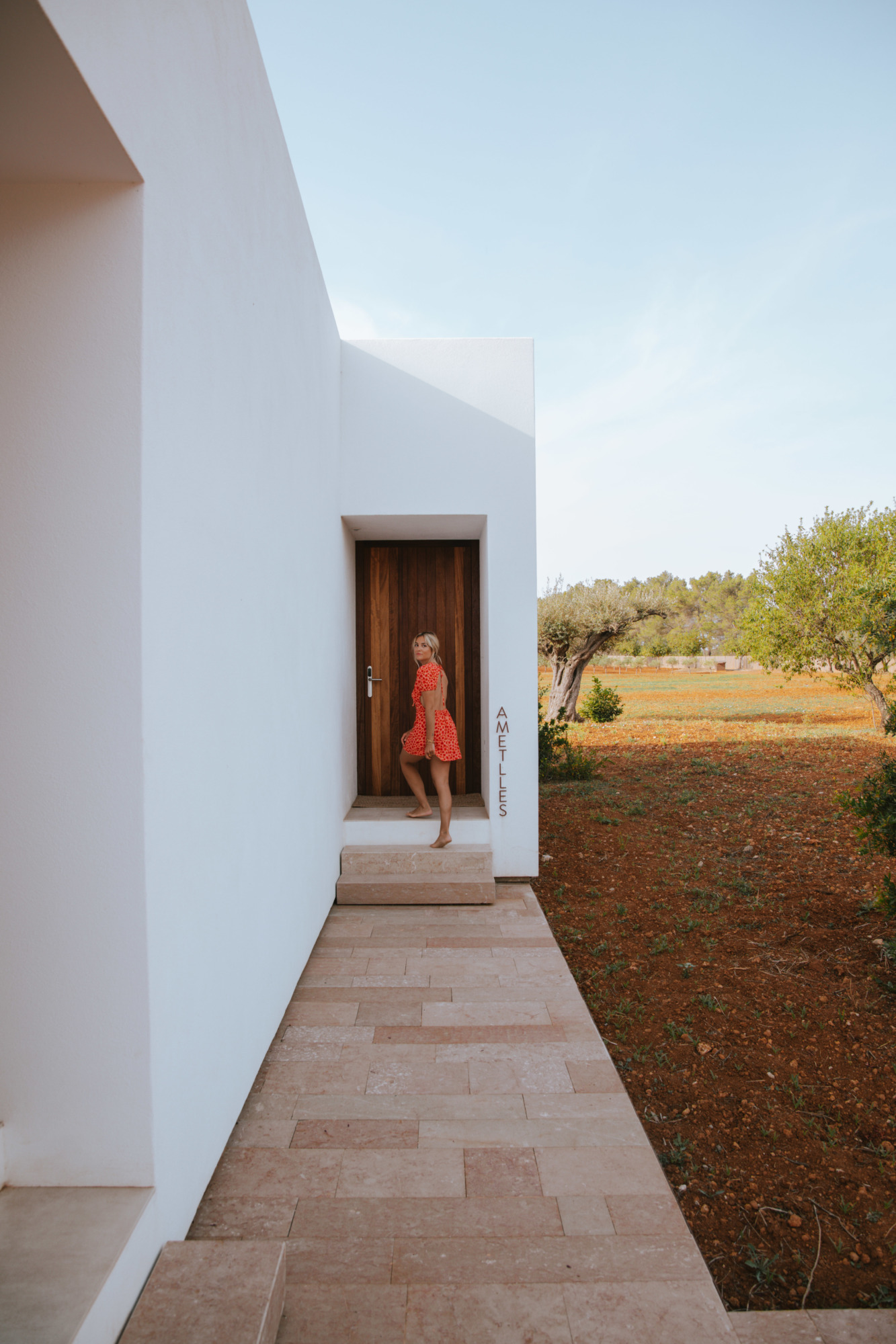 Ca Na Xica Ibiza - Blondie Baby blog voyages