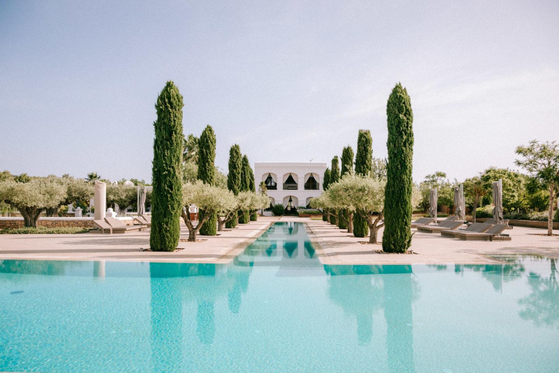 Visiter Ibiza - Blondie Baby blog voyages