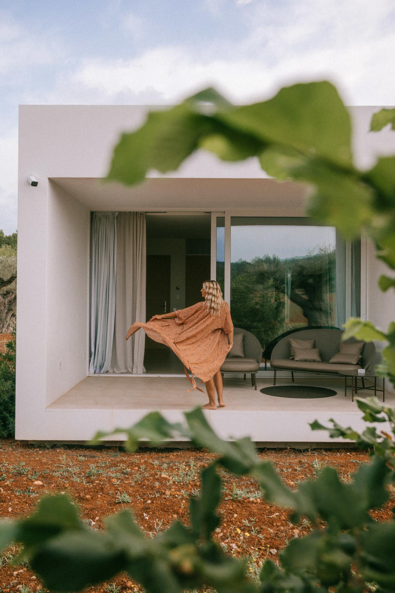 Que faire à Ibiza - Blondie Baby blog voyages