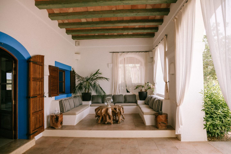 Les plus beaux hotels Ibiza - Blondie Baby blog voyages