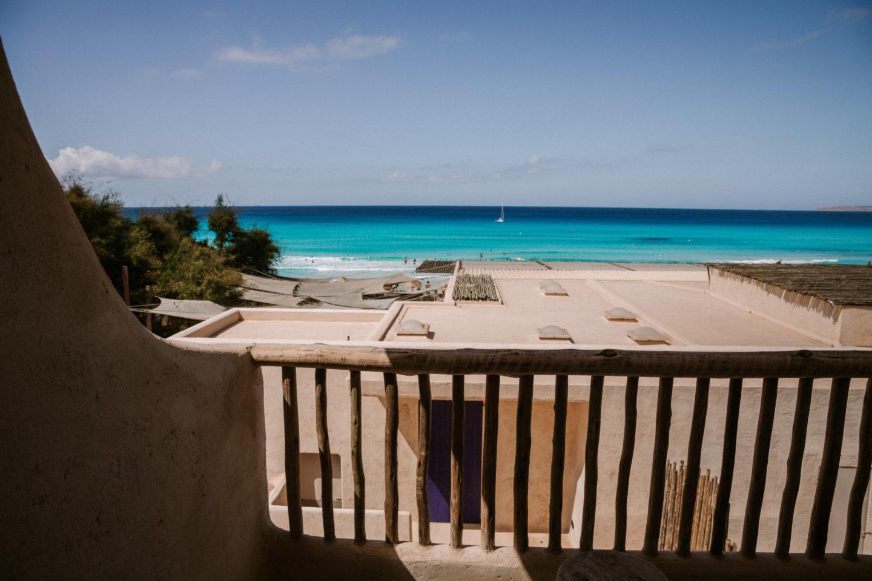 Hotel Casa Pacha Formentera - Blondie Baby blog voyage