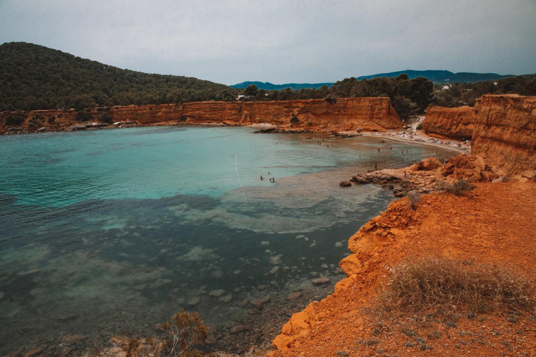 Es Bol Nou Ibiza - Blondie Baby blog voyages