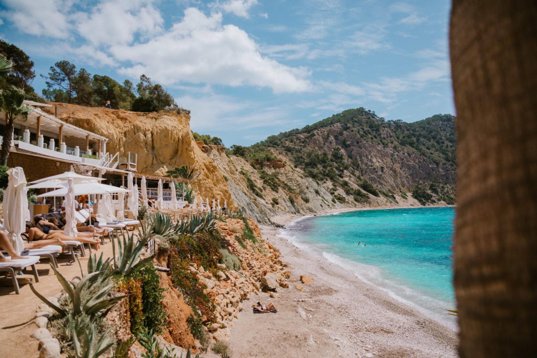 Amante Beach Ibiza - Blondie Baby blog voyages