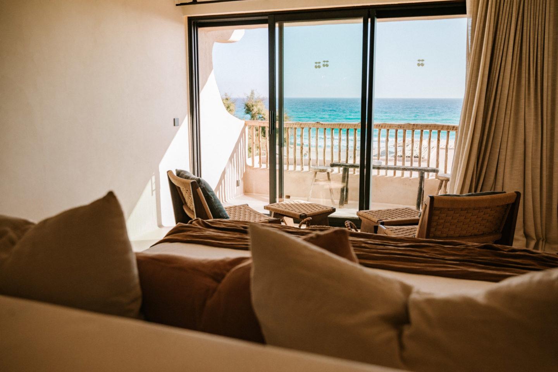 Hotel à Formentera - Blondie Baby blog voyage